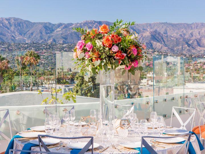 Tmx Sky Garden Wedding Table Layout 3 Beautiful Day Photography 51 976701 1559588800 Santa Barbara, CA wedding venue