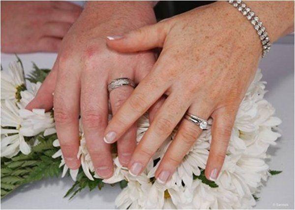 Tmx 1273090598583 WeddingHands Bear wedding officiant