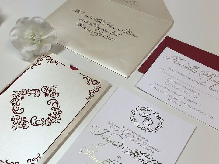 Tmx 244f1c B3ba129d1ad74db698748cc4ef0b7ec1 51 1607701 158653431043205 Miami, FL wedding invitation