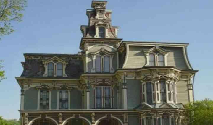 Montgomery Mansion Bed & Breakfast