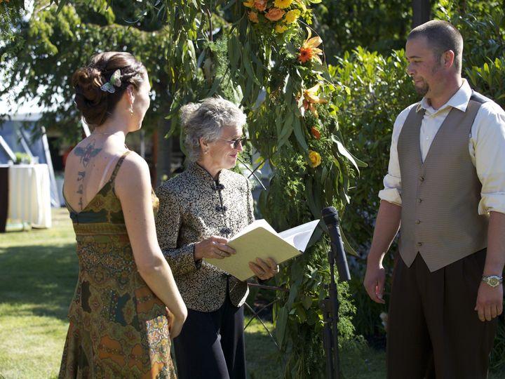 Tmx 1494988368937 Weddingdisc3   061 Fort Bragg, California wedding officiant