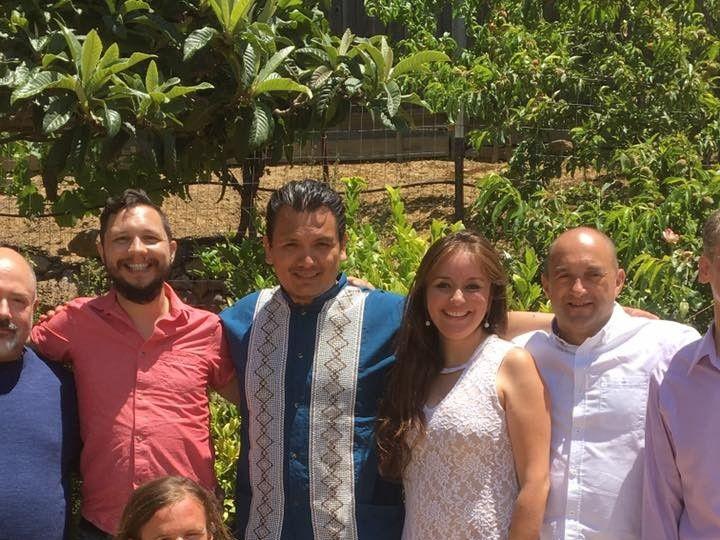 Tmx 1500429514335 Enriqueroxabeth2 Fort Bragg, California wedding officiant