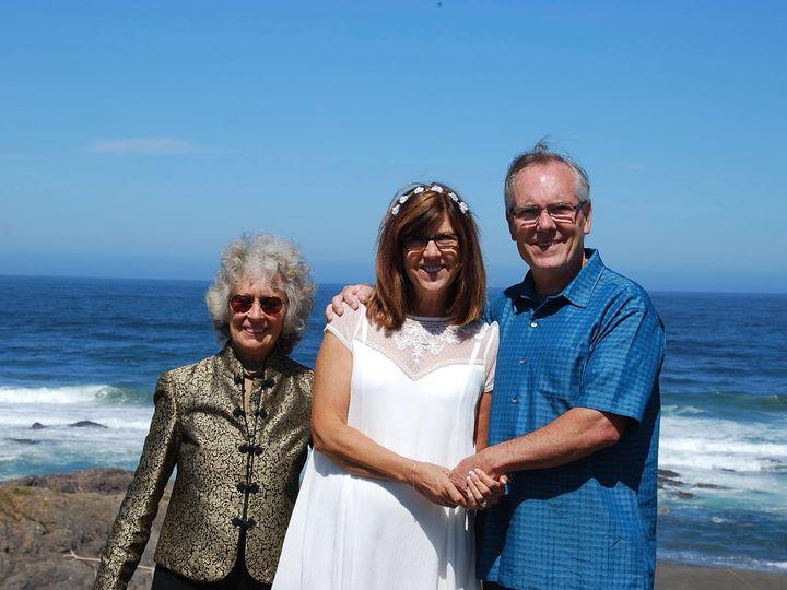 Tmx 1500429531450 Nanseejoecheryl Fort Bragg, California wedding officiant