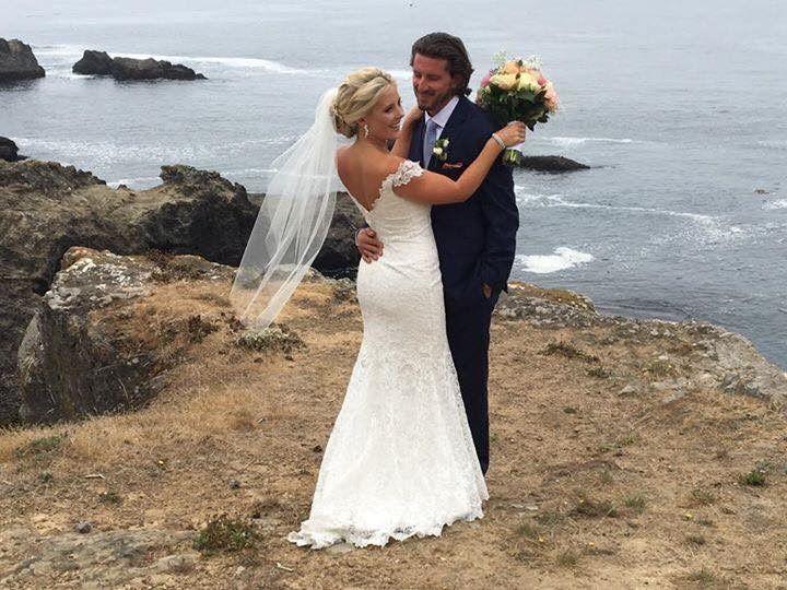 Tmx 1503037832211 Amydyaln Fort Bragg, California wedding officiant