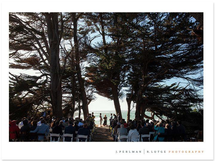 Tmx 1503037849423 Nanseecypressgrovenicolekris Fort Bragg, California wedding officiant