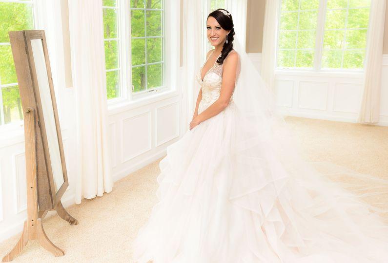 Bridal Portraits...