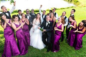 Lumin Amore Wedding Photography