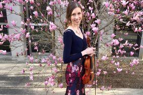Alivea Cline- violinist