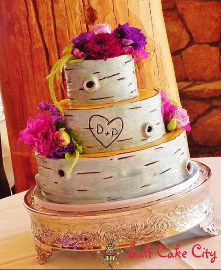 Salt Cake City Wedding Cake Utah Salt Lake City and