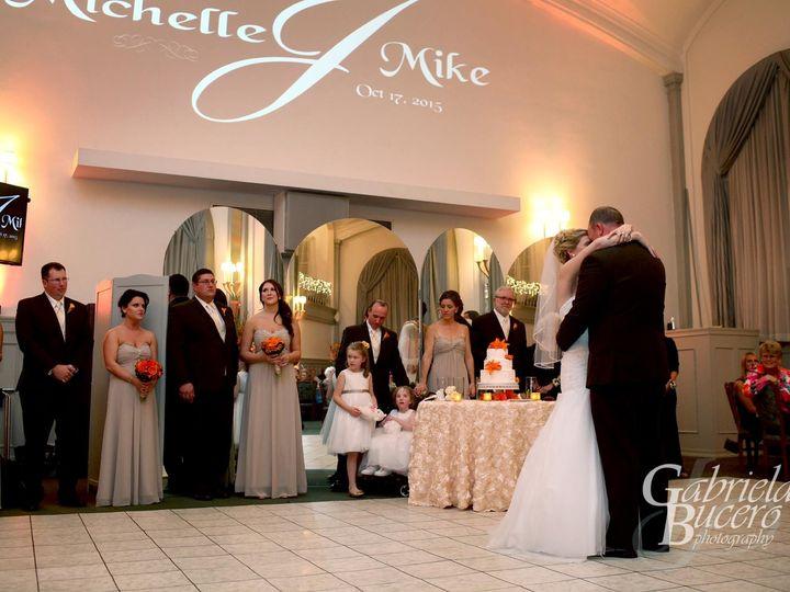 Tmx 1466105105848 Michelle First Dance 2 Endicott, NY wedding dj