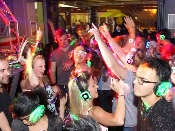 Tmx 1483373524732 Silent Disco Image Endicott, New York wedding dj