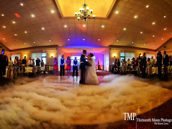 Tmx 1483373681445 Dancing On A Cloud Endicott, NY wedding dj