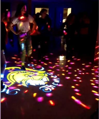 Tmx 1483375497692 Dancefloor Lights Endicott, New York wedding dj