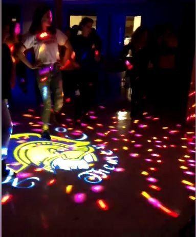 Tmx 1483375497692 Dancefloor Lights Endicott, NY wedding dj