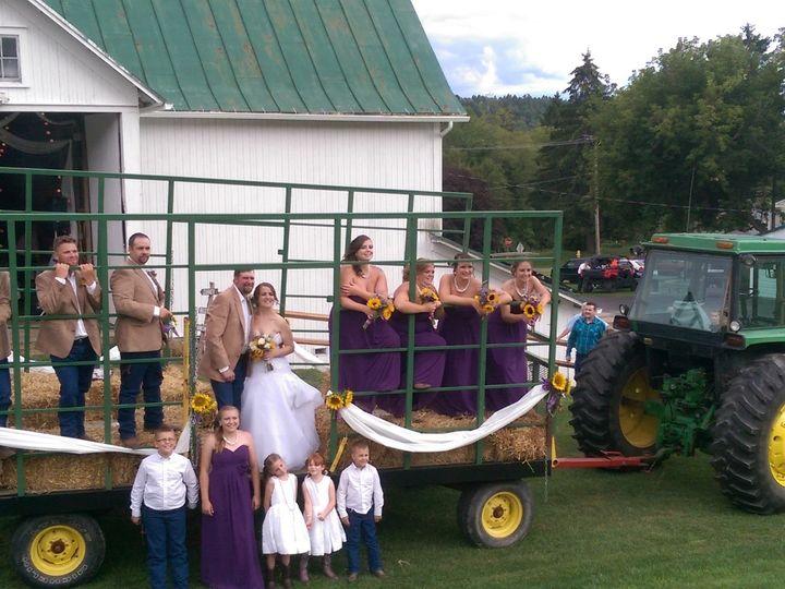 Tmx 1483375506069 Imag1533 Barn Wedding Endicott, NY wedding dj