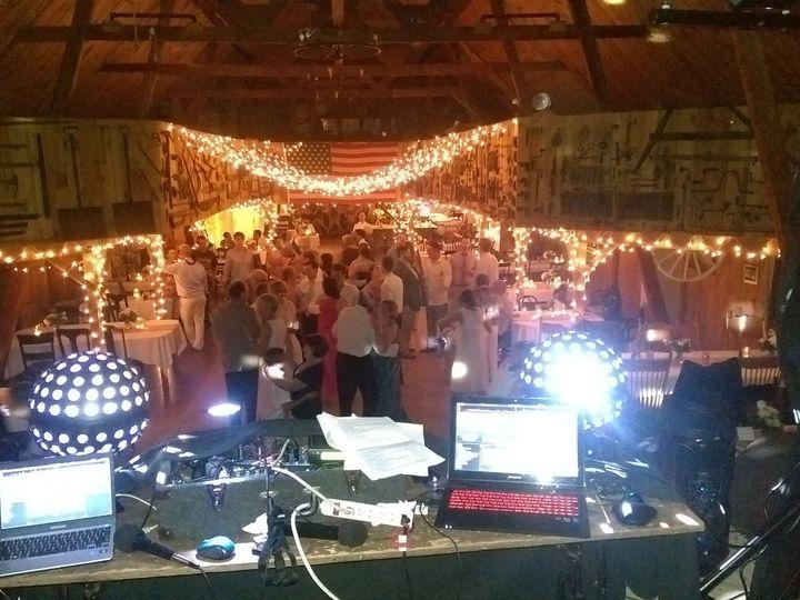 Tmx 1483375518000 Imag1561 Barn Weddings Endicott, NY wedding dj