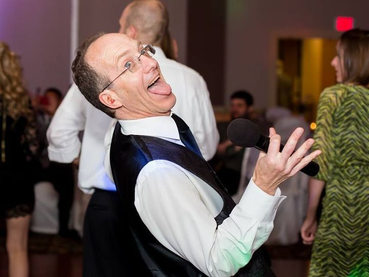 Tmx 1483375528653 Johnny Only Wedding Goofy Endicott, New York wedding dj