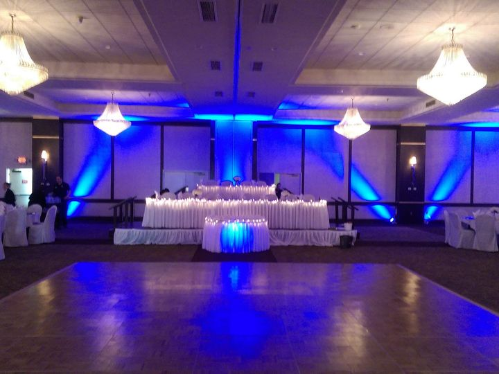 Tmx 1483375549050 Uplights Endicott, New York wedding dj