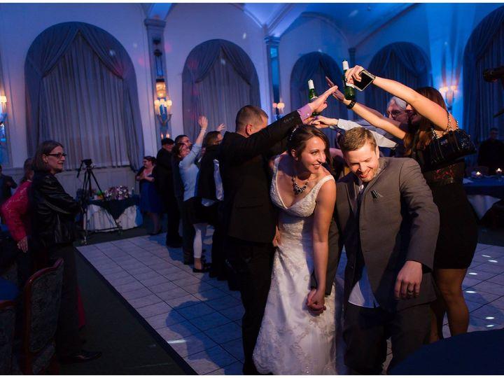 Tmx 1483375567062 Wedding Tunnel Of Love Endicott, NY wedding dj