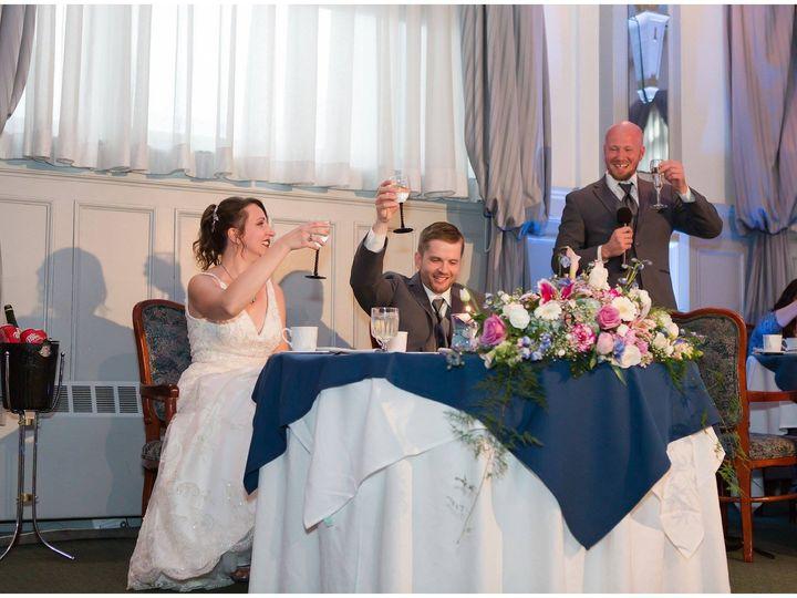 Tmx 1483375575672 Wedding Wireless Mic For The Toast Endicott, NY wedding dj