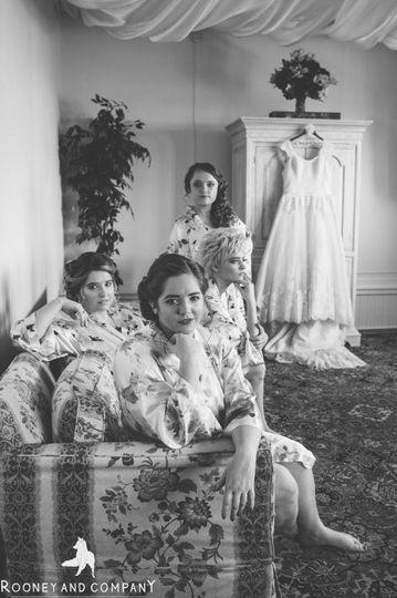 Bridal Suite Glam