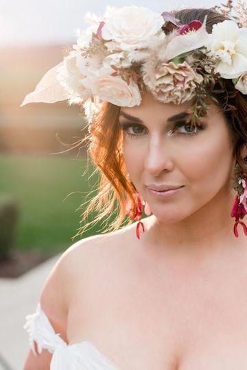 Bride, Belfair