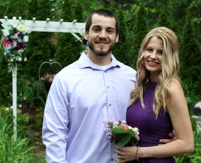 Mason and Ashley