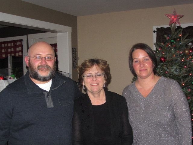 Tmx 1459947902250 Scott And Jen With Me Somersworth, NH wedding officiant