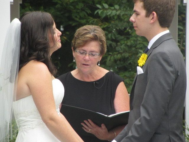 Tmx 1459947979717 Aimee And Jeff Pledge Somersworth, NH wedding officiant