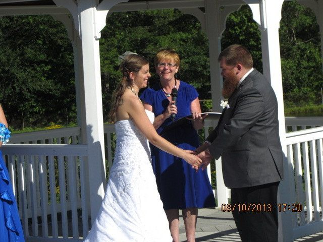 Tmx 1461269547373 Img1090 Somersworth, NH wedding officiant