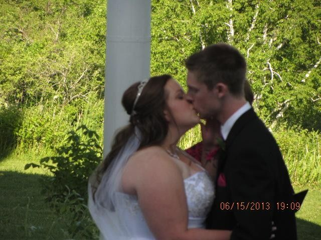 Tmx 1468778670580 Jess And Tim 6 15 13 2 Somersworth, NH wedding officiant