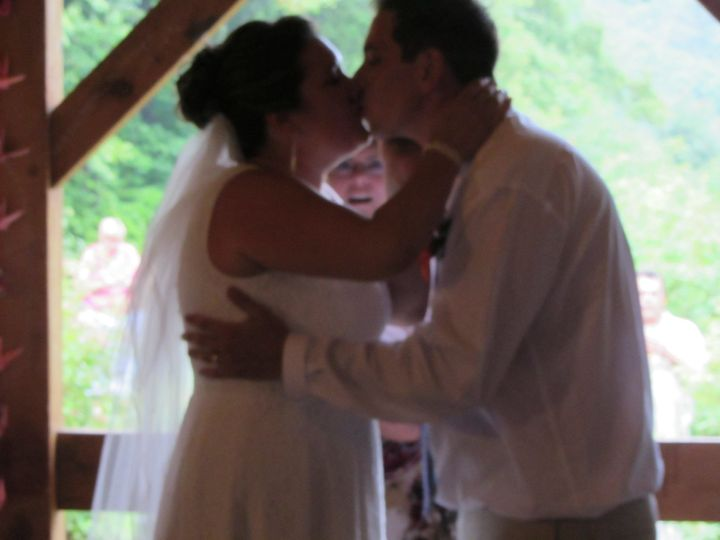 Tmx 1468779239711 Beth And Jeffrey 7 28 3 Somersworth, NH wedding officiant