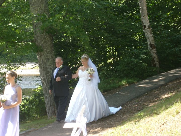 Tmx 1468779433056 Heather And Martin 5 Somersworth, NH wedding officiant