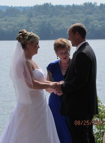 Tmx 1468779524120 Bates Munn Wedding 8 25 12 2 Somersworth, NH wedding officiant
