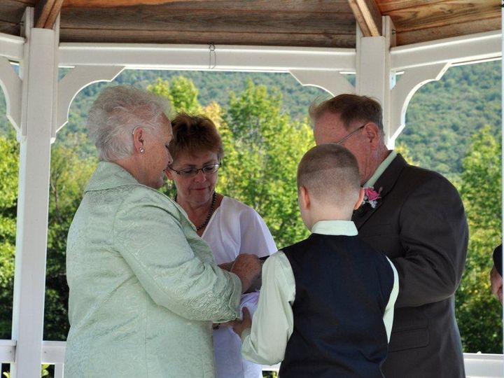 Tmx 1468779559436 Joyce And Nevin 9 8 12 3 Somersworth, NH wedding officiant