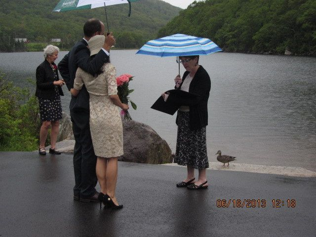 Tmx 1468779565012 Duck Somersworth, NH wedding officiant