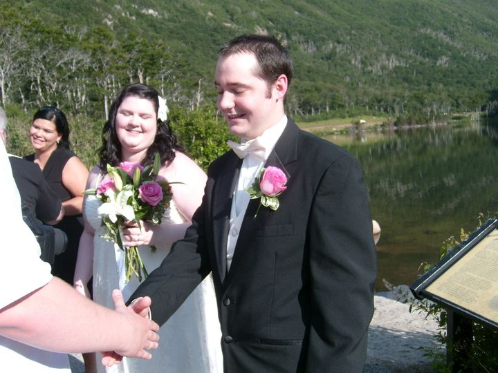 Tmx 1468779611822 Couple 4 Somersworth, NH wedding officiant