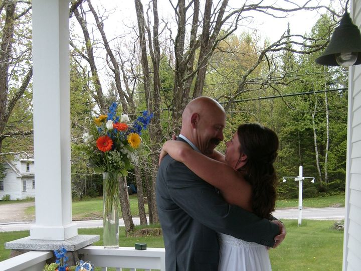 Tmx 1468779684554 Pete And Darlene 5 21 11 Somersworth, NH wedding officiant