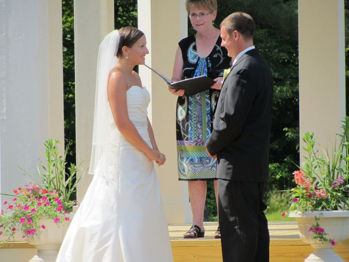 Tmx 1468779758412 Mariett And Justin 7 14 2 Somersworth, NH wedding officiant