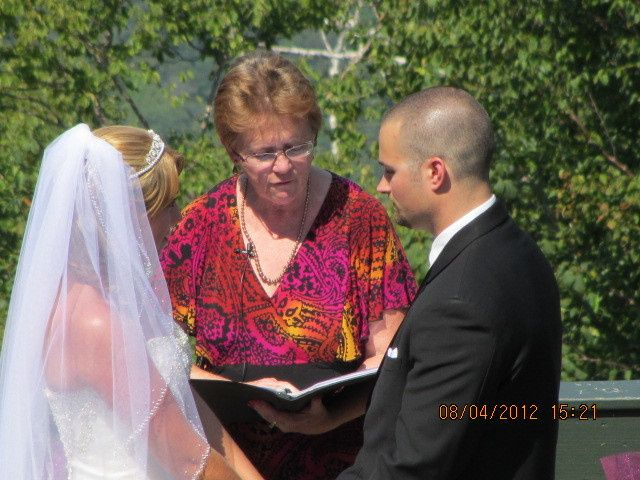Tmx 1468779925735 Erin And Derek 8 4 On Loon Somersworth, NH wedding officiant