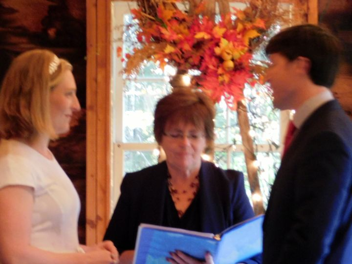 Tmx 1477932746841 Andrew And Nadine 10 16 Somersworth, NH wedding officiant