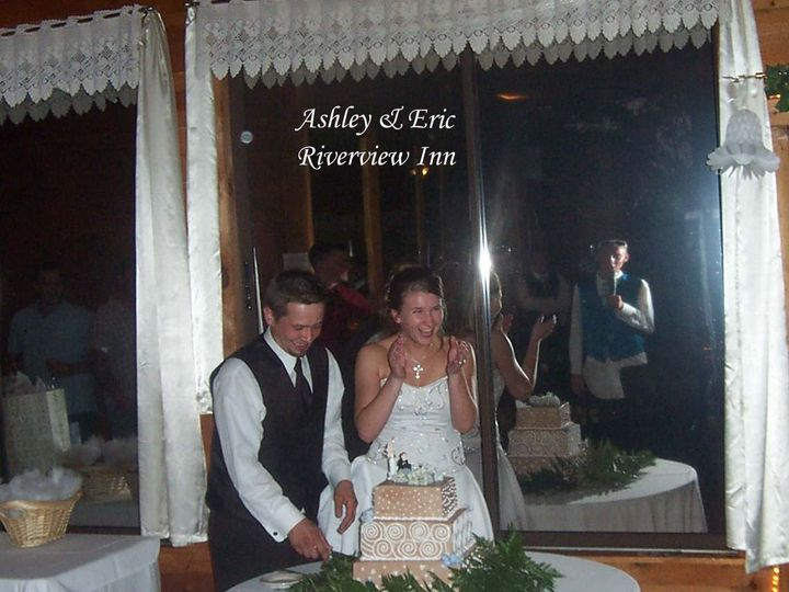 Tmx 1379700332584 Ashley  Eric  Riverview Inn Copy Middletown, NY wedding dj