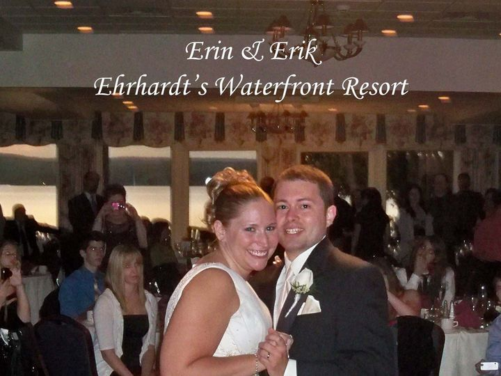 Tmx 1379700364494 Erin  Erik  Ehrhardts Copy Middletown, NY wedding dj