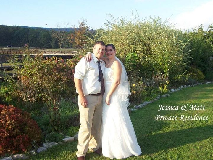 Tmx 1379700391597 Jessica  Matt  Private Residence Copy Monroe, NY wedding dj