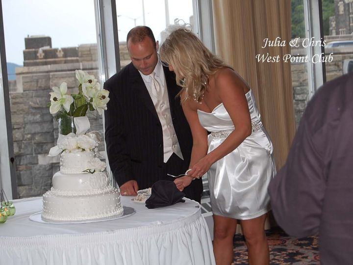Tmx 1379700395403 Julia  Chris  West Point Club Copy Middletown, NY wedding dj