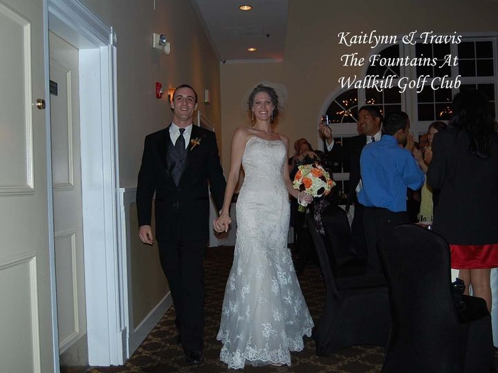 Tmx 1379700400177 Katilynn  Travis  Wallkill Golf Club Copy Monroe, NY wedding dj