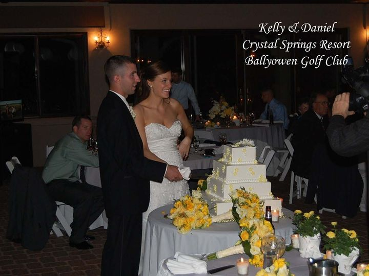 Tmx 1379700405188 Kelly  Daniel  Ballyowen Golf Club Copy Middletown, NY wedding dj