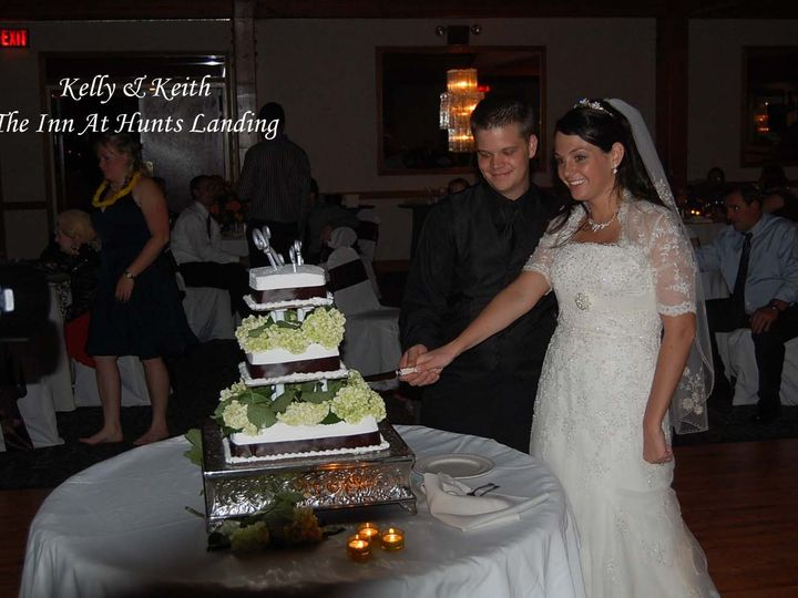 Tmx 1379700410138 Kelly  Keith  Inn At Hunts Landing Copy Monroe, NY wedding dj