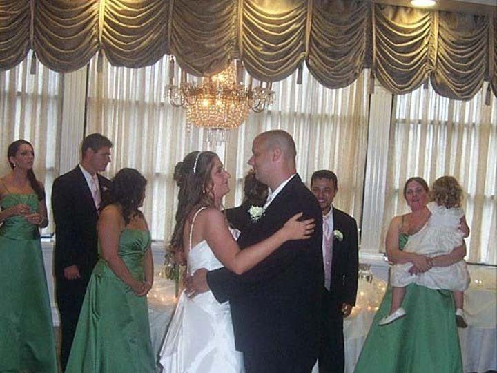 Tmx 1379700452562 Lauren  Gabe  Villa Borghese Copy Middletown, NY wedding dj