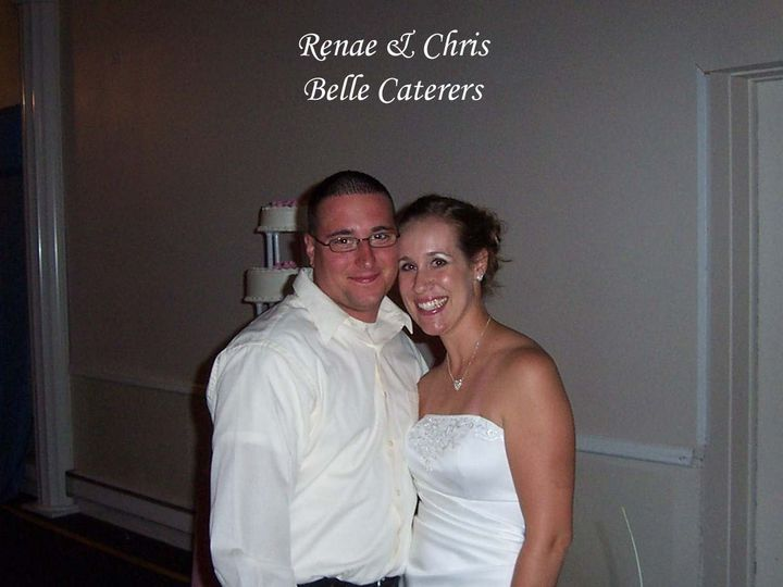 Tmx 1379700480270 Renae  Chris  Belle Caterers Copy Monroe, NY wedding dj